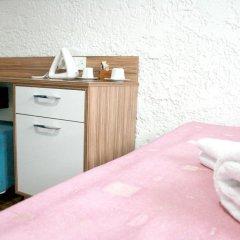 AlaDeniz Hotel 2* Номер Делюкс с двуспальной кроватью фото 13