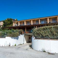 Отель Palazzo Bello Италия, Реканати - отзывы, цены и фото номеров - забронировать отель Palazzo Bello онлайн парковка