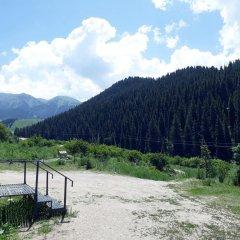 Отель GD Dinar Sky Кыргызстан, Каракол - отзывы, цены и фото номеров - забронировать отель GD Dinar Sky онлайн фото 2