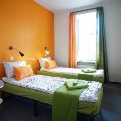Гостиница Станция G73 3* Стандартный номер с двуспальной кроватью фото 32