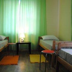 Домино Хостел Стандартный номер с различными типами кроватей фото 3