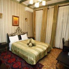 Бутик-отель Museum Inn 3* Стандартный номер с различными типами кроватей фото 9