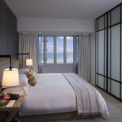 Hotel Victor 4* Улучшенный номер с различными типами кроватей фото 3