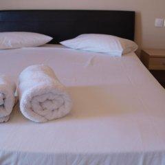 Carina Hotel 2* Стандартный номер