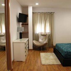 Отель Casal da Porta - Quinta da Porta Люкс повышенной комфортности с различными типами кроватей фото 5