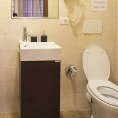 Отель B&B Casa Cimabue Roma 2* Стандартный номер с двуспальной кроватью фото 9