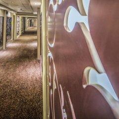 The Elysium Istanbul Турция, Стамбул - 1 отзыв об отеле, цены и фото номеров - забронировать отель The Elysium Istanbul онлайн фитнесс-зал фото 3