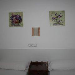 Отель Hostal Las Nieves Стандартный номер с 2 отдельными кроватями фото 8