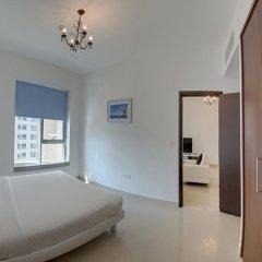 Отель Luxury Staycation - 29 Boulevard Tower Дубай комната для гостей фото 3