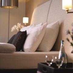 The Rilano Hotel München 4* Стандартный номер с различными типами кроватей фото 2
