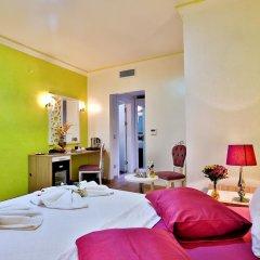 Ayasultan Hotel 3* Стандартный семейный номер с двуспальной кроватью фото 13