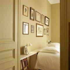 Отель B&B Vaudeville 3* Стандартный номер с различными типами кроватей фото 11