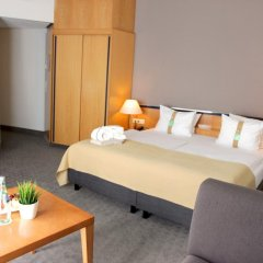 Отель Holiday Inn Hamburg комната для гостей фото 5