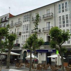 Отель Albergue De Peregrinos La Bilbaina Испания, Сантония - отзывы, цены и фото номеров - забронировать отель Albergue De Peregrinos La Bilbaina онлайн