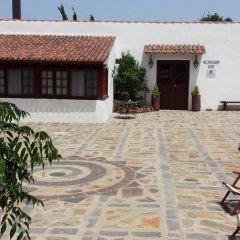 Отель Finca El Picacho фото 10
