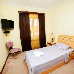 Амротс Отель 3* Стандартный номер разные типы кроватей фото 7