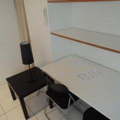 Отель Acci Studios City Center Франция, Канны - отзывы, цены и фото номеров - забронировать отель Acci Studios City Center онлайн в номере