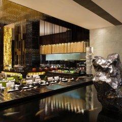 Отель InterContinental Shanghai Jing' An питание фото 3