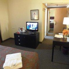 Отель Prima Kings 4* Стандартный номер фото 2