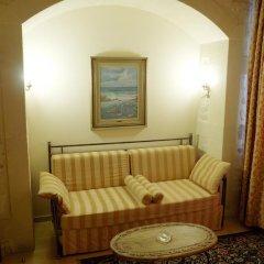 Отель Palazzino di Corina 4* Полулюкс с различными типами кроватей фото 16