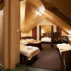 Отель Apart A2 Польша, Познань - отзывы, цены и фото номеров - забронировать отель Apart A2 онлайн спа