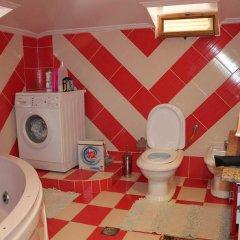 Hotel Castle ванная