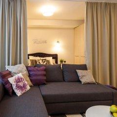 Отель Raugyklos Apartamentai Улучшенные апартаменты фото 8