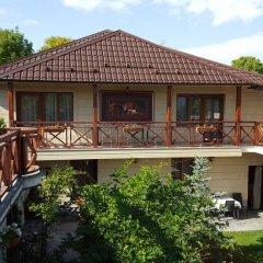 Отель Aya Maria Wellness SPA Resort балкон фото 3