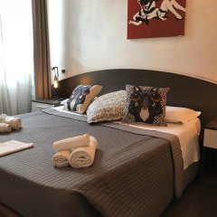 Отель Gate 40 3* Стандартный номер с различными типами кроватей