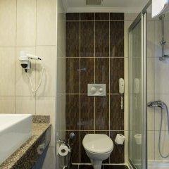 Отель Sherwood Greenwood Resort – All Inclusive 4* Стандартный номер с двуспальной кроватью фото 2