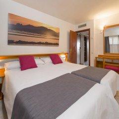 Отель Aparthotel Playasol Jabeque Soul 3* Апартаменты с различными типами кроватей фото 5