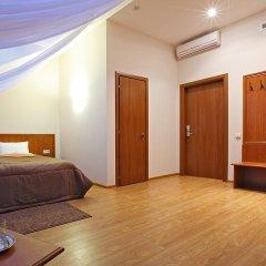 Гостиница Таганка Улучшенный номер с разными типами кроватей фото 3