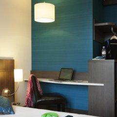 ibis Styles Lyon Centre - Gare Part Dieu Hotel 3* Стандартный номер с различными типами кроватей фото 6