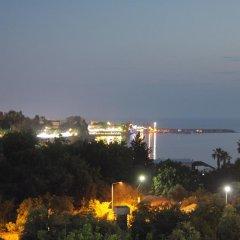 Anadolu Suite Apart Турция, Сиде - отзывы, цены и фото номеров - забронировать отель Anadolu Suite Apart онлайн пляж