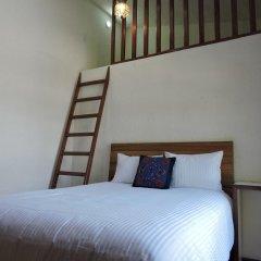Отель Casa Coyoacan Стандартный номер фото 13