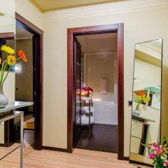Отель Khreshchatyk Suites Студия фото 7
