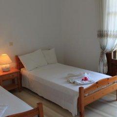 Отель Arillas Dream Studios комната для гостей фото 5