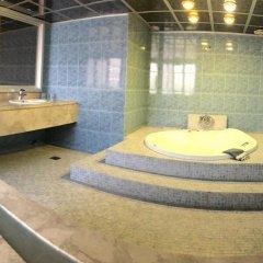 Отель Philippion Beach Салоники спа