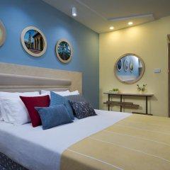 Be Club Hotel – All Inclusive Эйлат комната для гостей фото 5