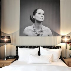 Отель Stage 47 4* Улучшенный номер с различными типами кроватей фото 2