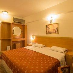 OYO 118 Dallas Hotel 2* Стандартный номер с двуспальной кроватью фото 5