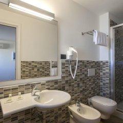 Отель Domus Anagnina ванная