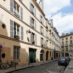 Отель Loft Saint-Michel Франция, Париж - отзывы, цены и фото номеров - забронировать отель Loft Saint-Michel онлайн парковка