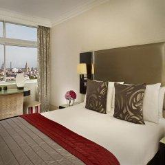 Отель The Cavendish London 4* Стандартный номер с двуспальной кроватью фото 2