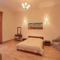 Отель Slunecni Lazne Апартаменты фото 25