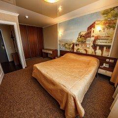 Гостиница Аврора 3* Люкс с разными типами кроватей фото 19