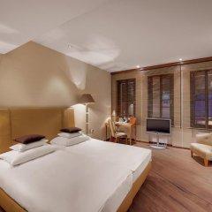 anna hotel 4* Стандартный номер с различными типами кроватей фото 4