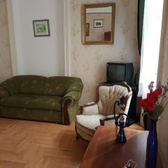 Отель Royal Rooms комната для гостей фото 2
