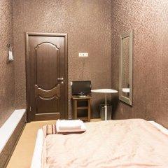 Апартаменты Лайла Номер Эконом с 2 отдельными кроватями (общая ванная комната) фото 2