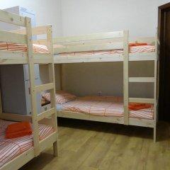 Hostel Dostoyevsky Кровать в общем номере с двухъярусной кроватью фото 5